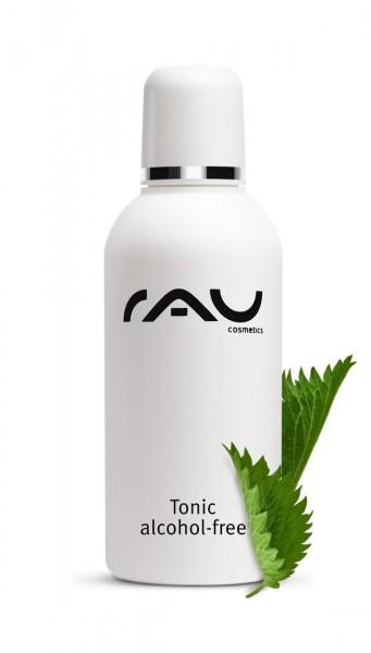 RAU Tonic alcohol-free 75 ml – pleťová voda s výťažkom žihľavy