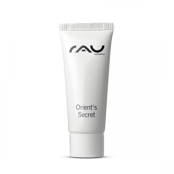 RAU Orient´s Secret 8 ml-Anti-Aging starostlivosť s olejom z marhuľových semien a perlovým extraktom