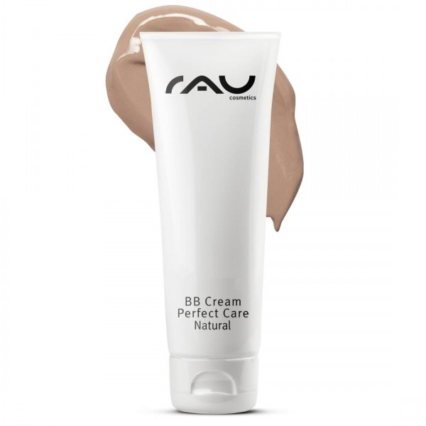 RAU BB Cream Perfect Care Natural 75 ml – Starostlivosť a make up v jednom