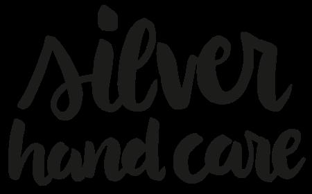 silver hand care