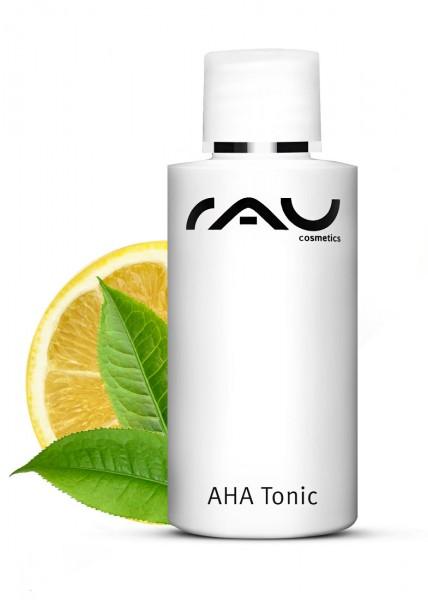 RAU AHA Tonic 50 ml – Osviežujúce tonikum s jemnými ovocnými kyselinami