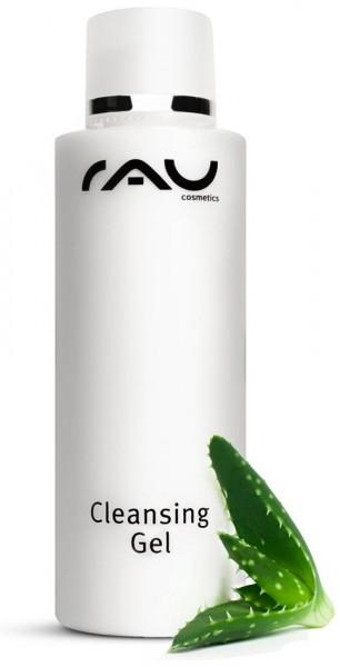 RAU Cleansing Gel 200 ml - Čistiaci gél s Aloe Vera a extraktom zo žihľavy