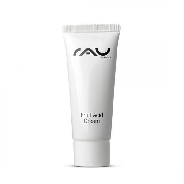 RAU Fruit Acid Cream 8 ml – s kyselinou salicylovou, ovocnými kyselinami, kyselinou hyaluronovou
