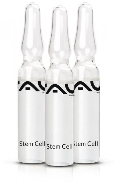 RAU Stem Cell Ampullen 3 x 2 ml - Anti-Aging z plážového bodliaka