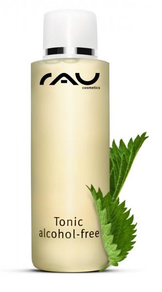RAU Tonic alcohol-free 200 ml – pleťová voda s výťažkom žihľavy