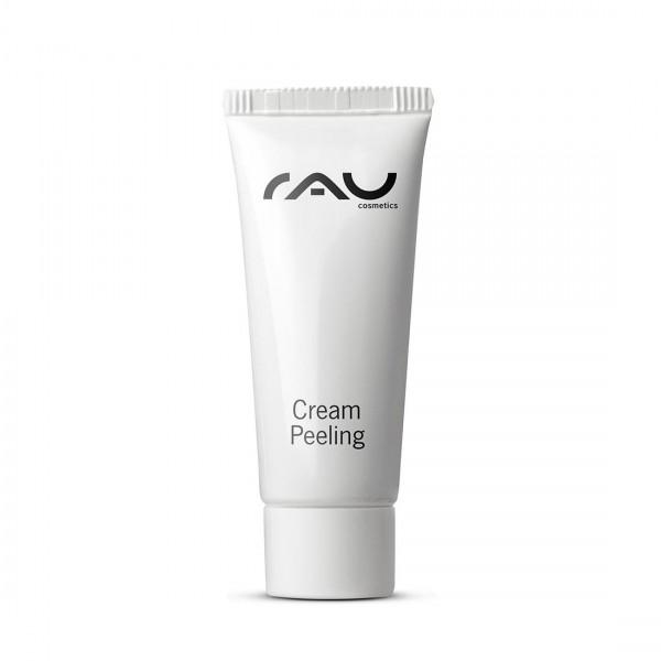 RAU Cream Peeling 8 ml – hĺbkovo čistiaci a vysoko účinný peeling