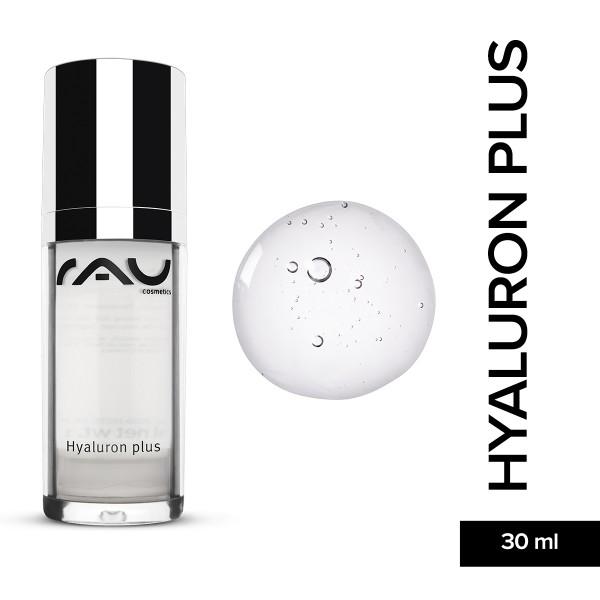 RAU Hyaluron Plus 30 ml – Gél s kyselinou hyaluronovou