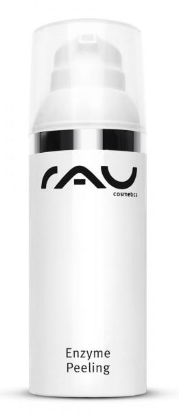 RAU Enzyme Peeling 50 ml – enzymatický peeling na báze kvasnicových proteínov