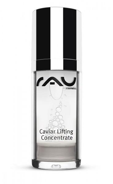 RAU Caviar Lifting Concentrate 30 ml – vysokoúčinný Anti-Aging koncentrát