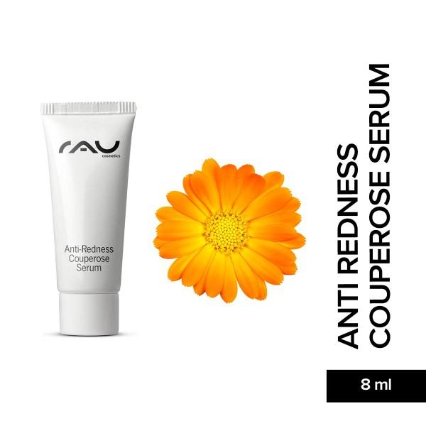RAU Anti Redness Couperose Serum 8 ml – sérum proti kuperóze, rozacei a červeným žilkám-Copy
