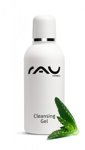 RAU Cleansing Gel 75 ml - Čistiaci gél s Aloe Vera a extraktom zo žihľavy
