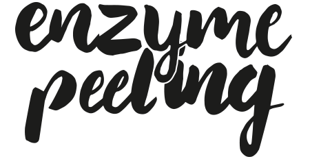 Enzyme_Peeling