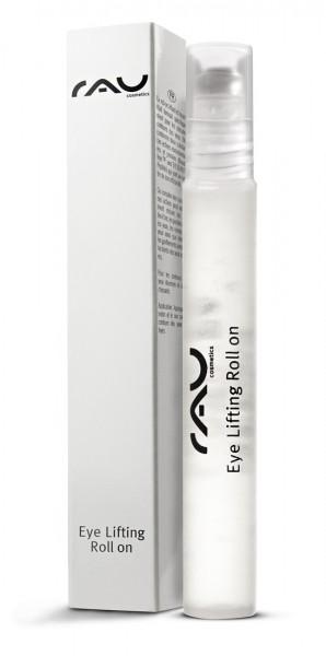 RAU Eye Lifting Roll On 10 ml – pre žiarivý pohľad